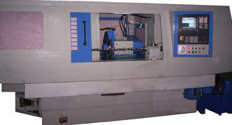 Cnc Cam Lobe Grinding Machine
