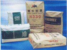 Vinylon Water Soluble Yarn Complex Sack