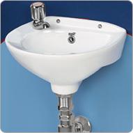 Sheen Wash Basins