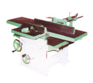 Surface Cum Thickness Planner Machine