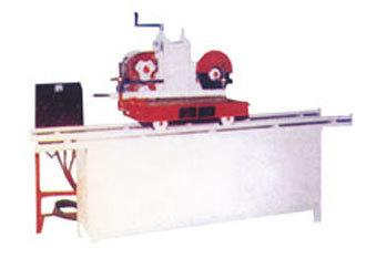 Tennoning Machine