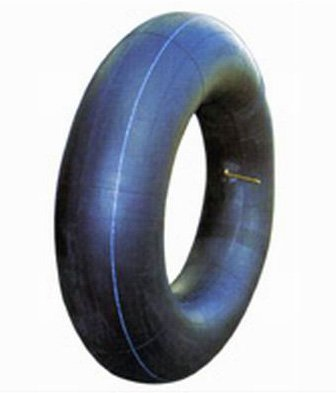 Motorcycle Butyl Tube 400-8