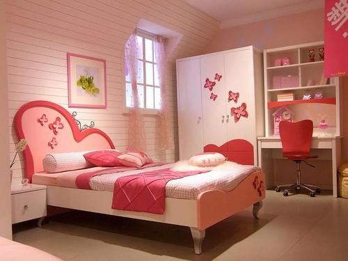 Prince Princess Bedroom Furniture In Longgang District