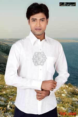 Designer Shirts For Men in  Agadi Indl. Est.-Jogeshwari (E)