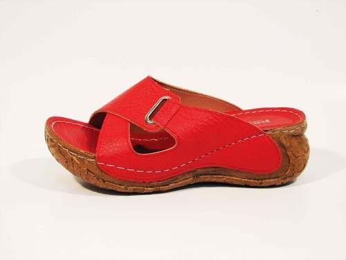Handmade Ladies Sandal