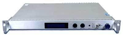 Fiber Optic Transmitter