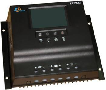 40A-60A Solar Controller