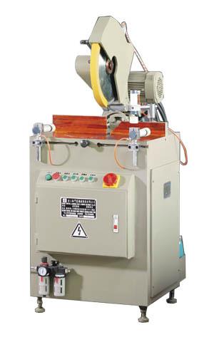 cutting machine for aluminium