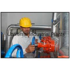 Argon Plant
