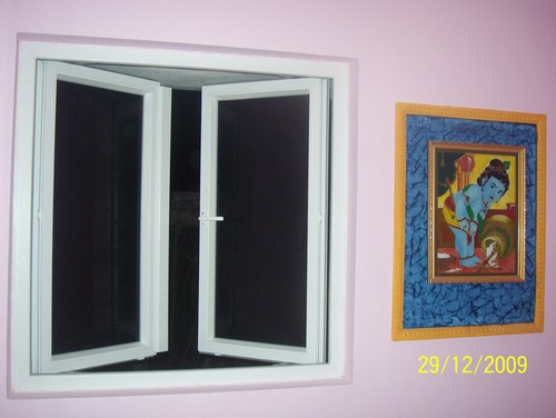 Wintech upvc windows in mangadu chennai wright for Upvc french doors india