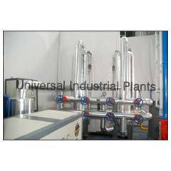 Medium Capacity Plants