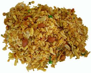 Farsaan Mixture. Courtesy: tradeindia