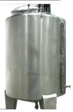 Soap Storage Tank in  Panki Indl. Area Site-1