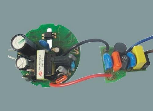 15 Watt LED Bulb Circuit Board