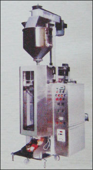 Automatic Collar Type Form Fill And Seal Machines