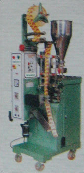 Automatic Vertical Form Fill And Seal Machines