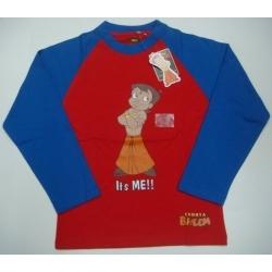 Chhota Bheem Printed T-Shirts in  Begumpet