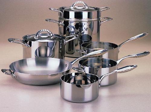 Stainless steel cooking utensils in shanghai shanghai for Decor stainless international co ltd