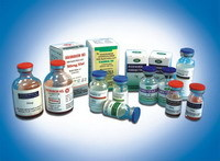 Animal Feed Additives And Pharmaceutical Drugs