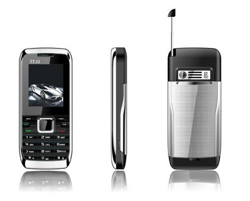 MINI E71 Mobile Phone