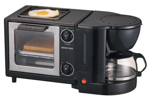breakfast maker machine