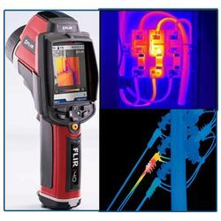 Infrared Thermography Testing Service in Ambattur Indl Estate ...