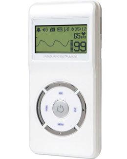 Critical Care - Pulse-Oximeter - Patient-Monitoring