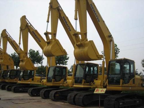 SC220.7 Crawler Excavator