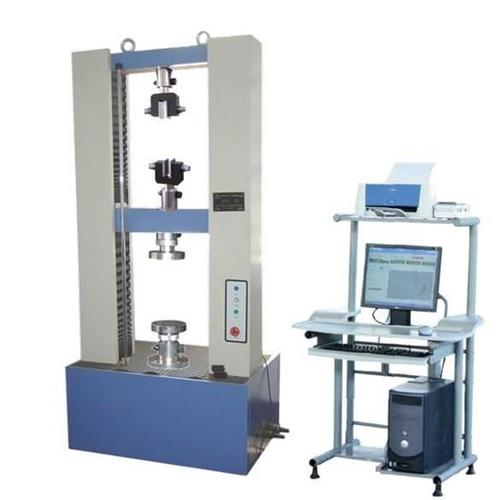 Digital Universal Testing Machine in Kolkata | Suppliers, Dealers ...