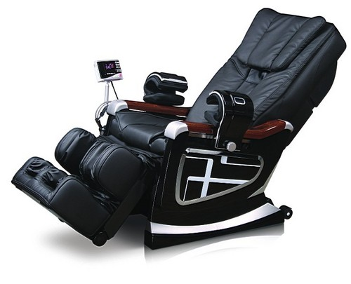 3d massage chair in lecong shunde, foshan - exporter and manufacturer