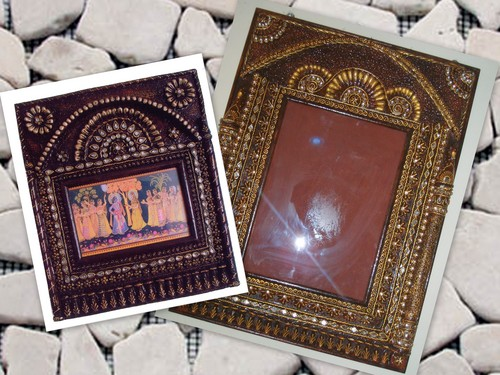 Jharokha/Photo Frames