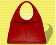 Leather Handy Bags