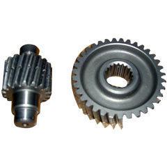 Industrial Gears in  Ulhasnagar