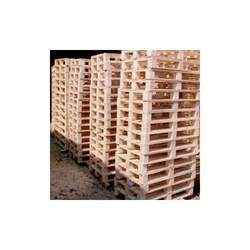 Export Quality Wooden Pallets in  Sanaswadi