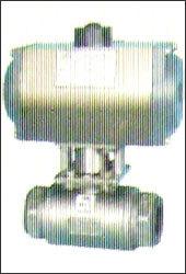 High Pressure Ball Valves in  Chakala-Andheri (E)