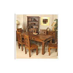 Wooden Dinning Table in  Sanaswadi
