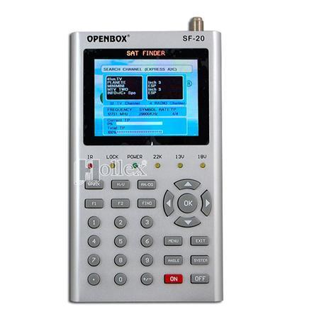 Satellite Finder Satlink WS-6908