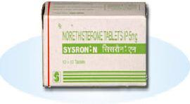 Sysron-N Tablets
