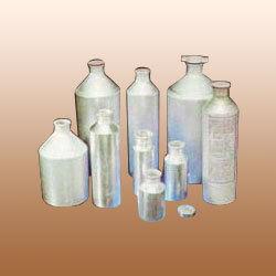 SO Series Aluminium Bottles