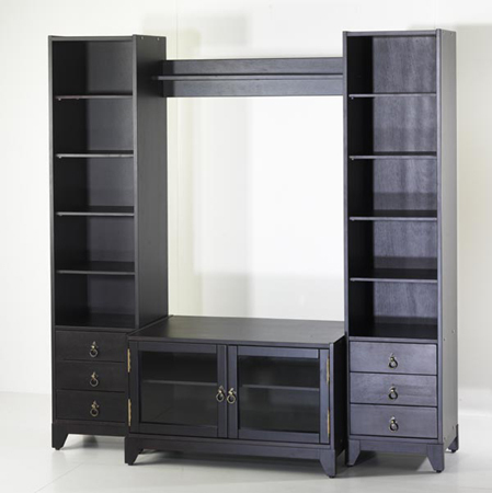 living room showcase in bhor pune exporter and manufacturer. Black Bedroom Furniture Sets. Home Design Ideas