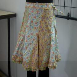 Fabricated Skirts