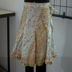 Fabricated Skirts in  Khandsa