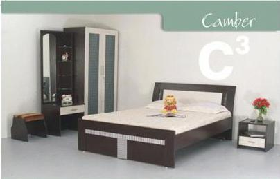 Camber Bedroom Sets In Central Avenue Nagpur CRYSTAL FURNITURE INDUSTRIES