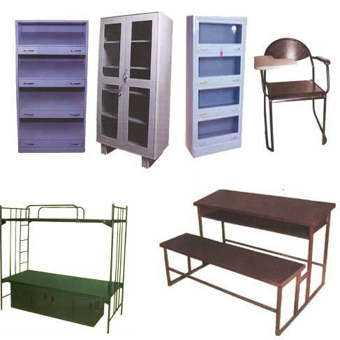 School And Hostel Furnitures