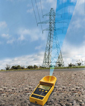 Cable Locators Route Tracers