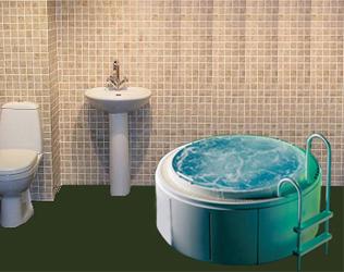 Hip Bath In Basveshwar Nagar Bengaluru Manufacturer