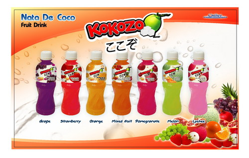 Kokozo Juice in   Al Quoz Industrial Area no 3
