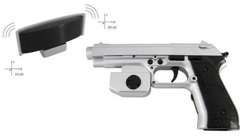 4 In 1 Rf Gun