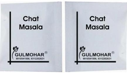 Chat Masala Packaging