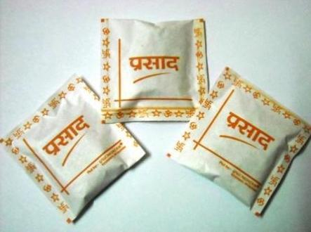 Prasadam Packaging in  Jhilmil Indl. Area (Shahdara)